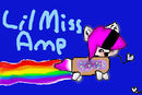 nyan-amp