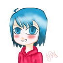 blue-haired-girl