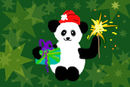 christmas-panda