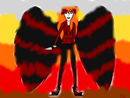 red-with-wings