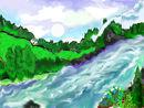 rapid-falls