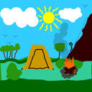camping-land-scape