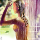 summer-shower